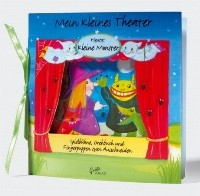 Fingerpuppen-Theater Kleine Monster