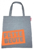 Shopper Fette Beute %