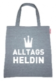 Shopper Alltags Heldin %